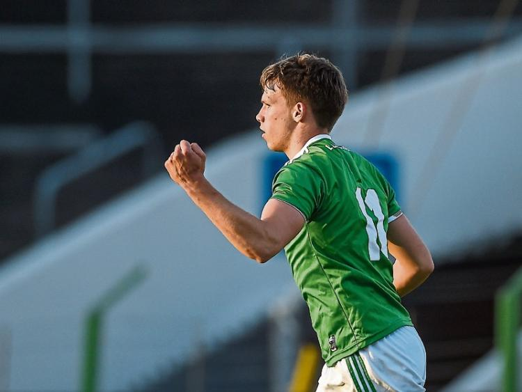 00e393e26cad9 Limerick footballers stun Tipperary to win first Munster championship game  since 2012