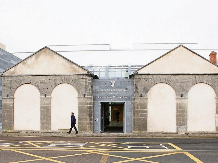 Limerick criminal threatened to 'chop up' victim - Limerick Leader
