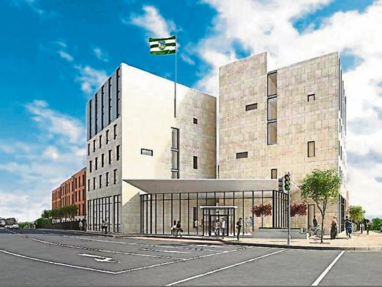 Over 140 sign petition against Limerick student halls plans