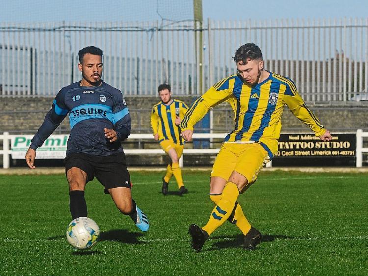 Limerick Junior Soccer  Soccer Limericks