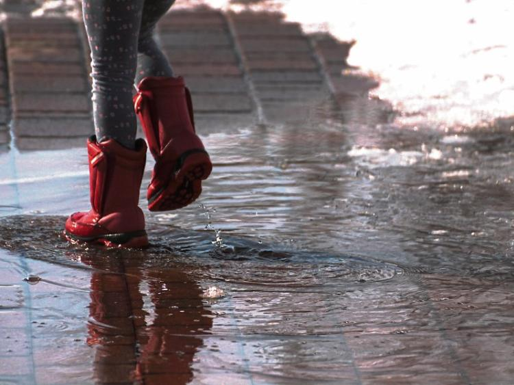 Forecasters Warning Of Flooding In The Midlands This Weekend