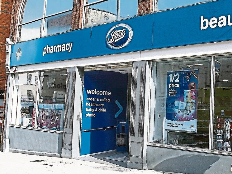 Boots Opticians announces job losses and closures