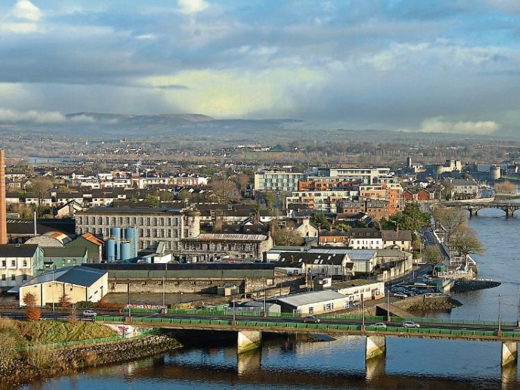 Limerick 39 most affordable 39 place to buy out of 367 cities for List of best cities to live in the world