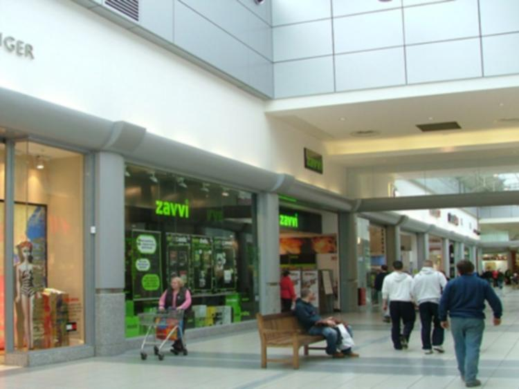 Limerick S Crescent Shopping Centre Lodges Plans To Expand