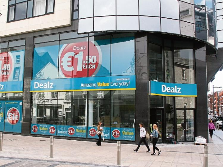 Nov 06, · UK-listed retailer Poundland is now planning to open Dealz discount shops in the Republic, having originally set a target for this market of 70 stores .