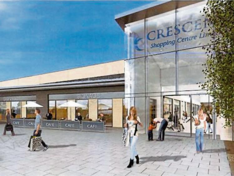 Major Crescent Shopping Centre Expansion Is Approved