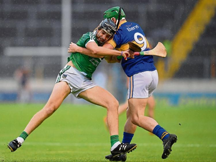 Limerick's All Ireland U-21 champions dethroned by ...