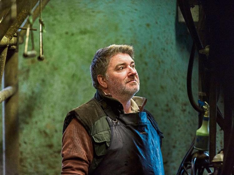 Smalltown Hits Hard As Pat Shortt Revels In Latest Serious Role