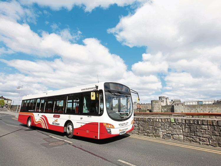 Concern As Limerick City Bus Route Is Cancelled Limerick