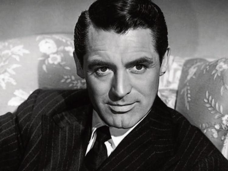 Cary Grant feted, as 'Clark Gable of Limerick' ignored ...