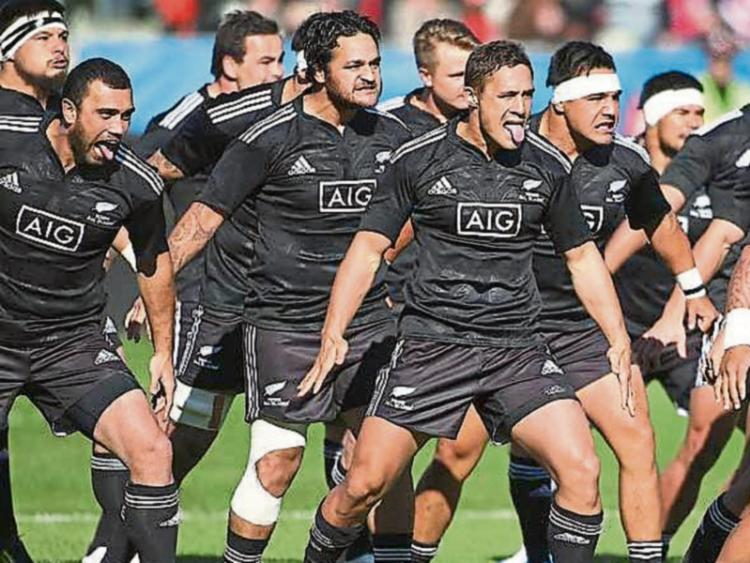 Maori All-Blacks reveal side to face Munster at Thomond Park ... 03bd9342f