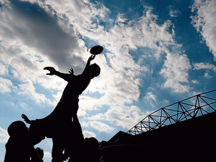 Limerick Rugby Fixtures February 2 To 8 Limerick Leader