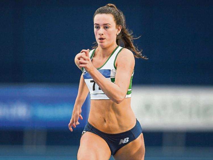 Muir breaks 32-year-old European Indoor Championship record in Belgrade