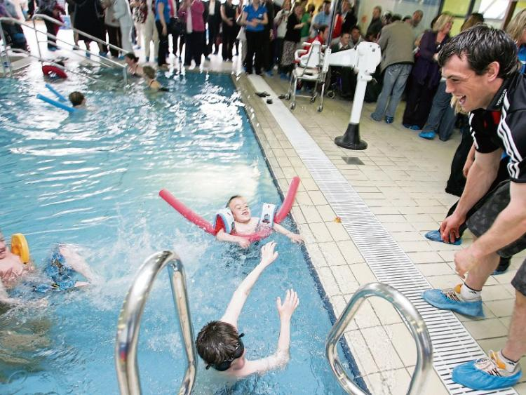 limerick 39 s st gabriel 39 s in deep end as pool bill comes to 140k limerick leader