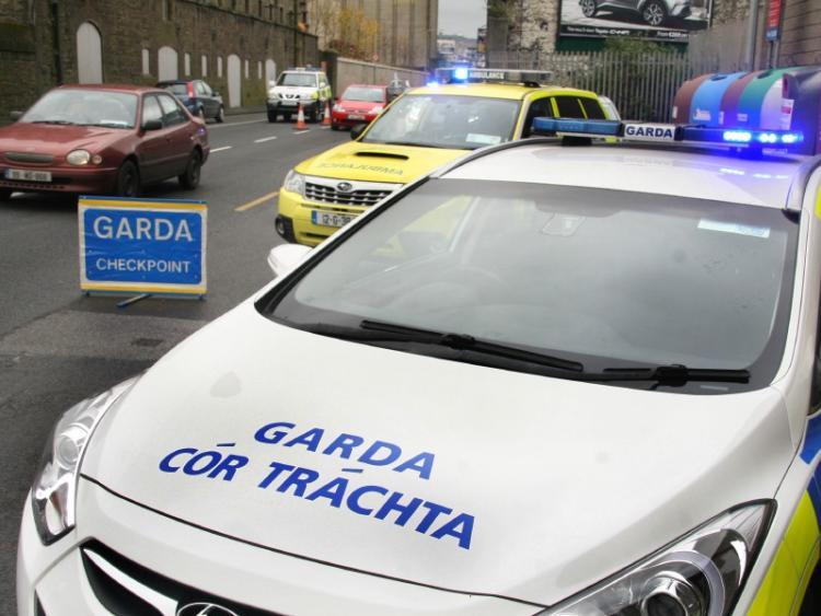Cyclist killed in Clare crash