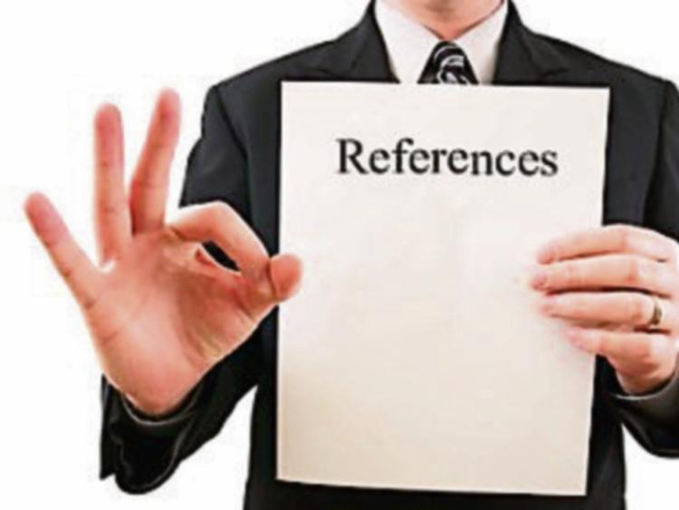 referrences