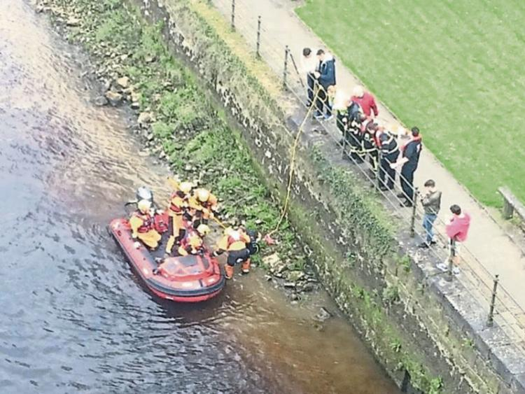 Image result for nevsail limerick river rescue