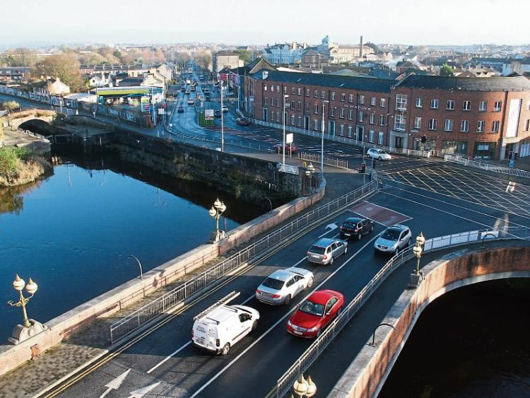 census shows limerick s population rose by 1 6 in five years