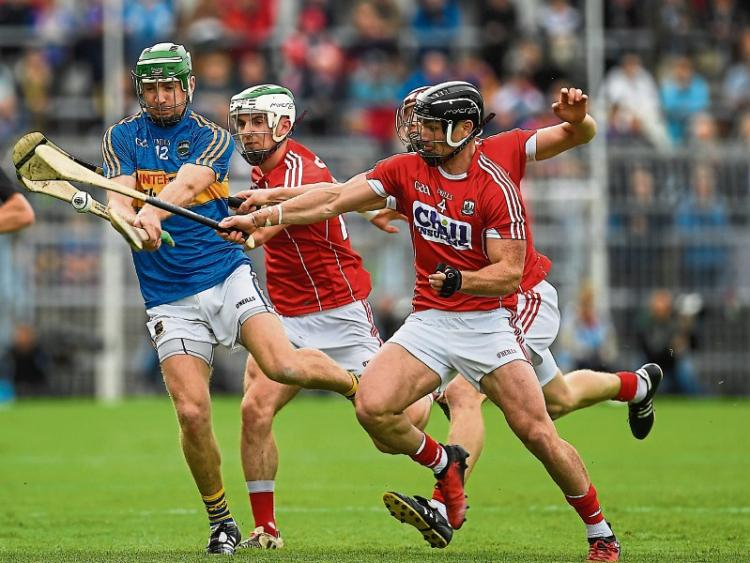 Cork Were Given The Fright Of Their Lives Against Waterford Tonight