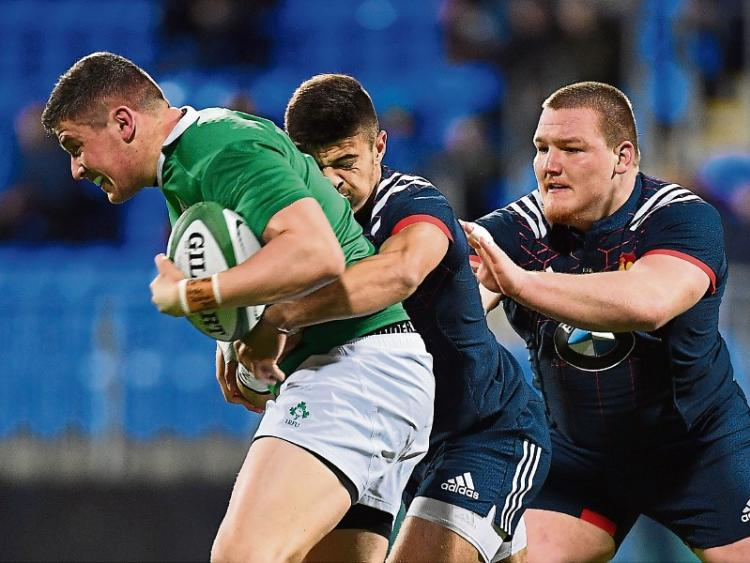 Ireland's 2023 Rugby World Cup bid reportedly hanging in the balance