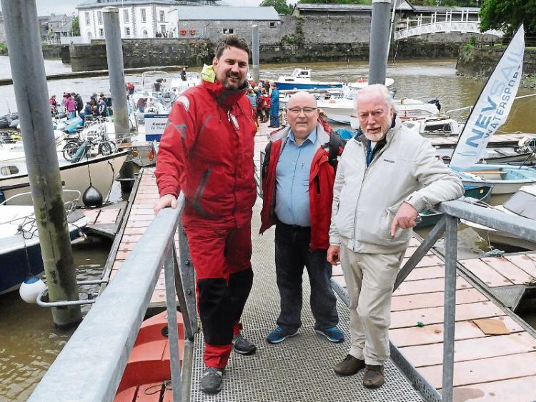 Top architect says plans for limerick footbridge should be - Should i be an architect ...
