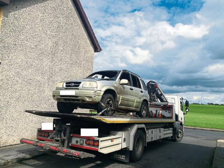 Man arrested following Limerick shooting