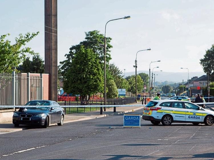 Pedestrian killed in Limerick collision; Gardaí appeal for witnesses