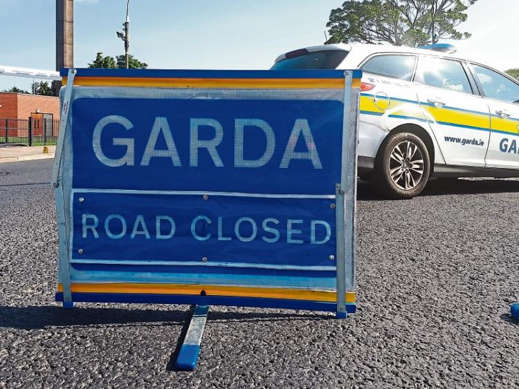 Male pedestrian (40) killed in Limerick overnight