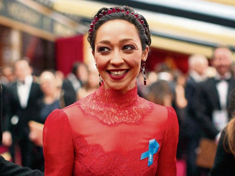 Limerick actress Ruth Negga to star alongside Brad Pitt in new film