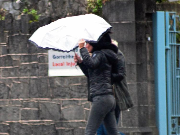 Northern Ireland flood warning as yellow alert for rain issued