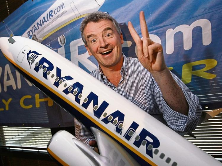 ryanair cancellations shannon airport flights saved from