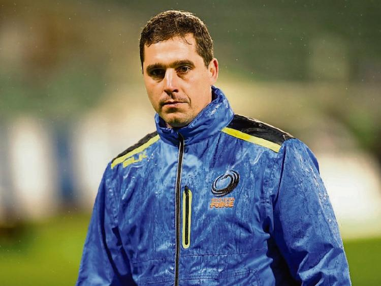 Johann van Grann set to take over at Munster