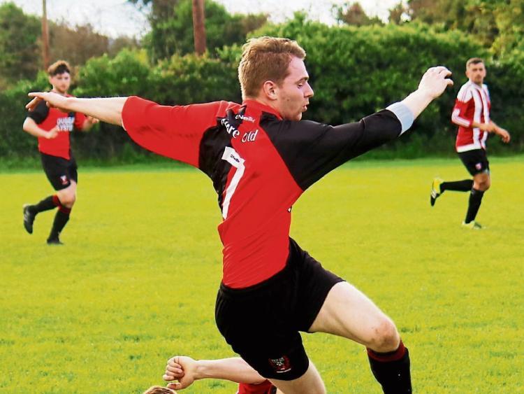 Desmond League Soccer weekend predictions - Limerick Leader