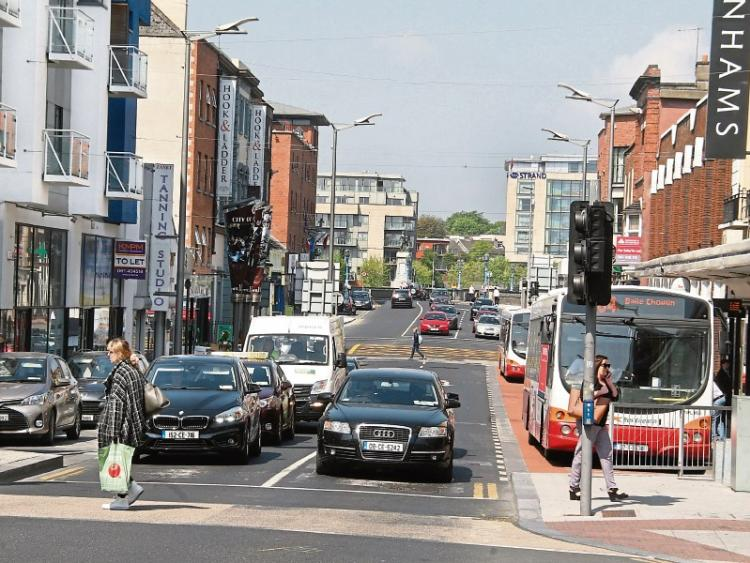 Jobs growth increases by 16 per cent in Galway