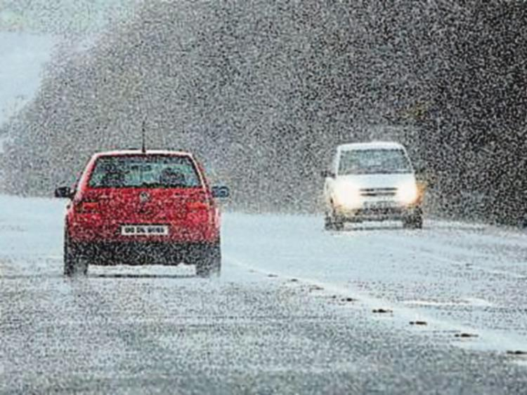 Met Éireann issue two new weather warnings for snow and ice BOMBS
