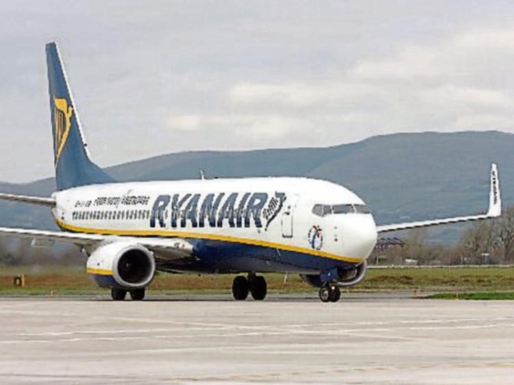 German Ryanair pilots call for first major strike in carrier's history