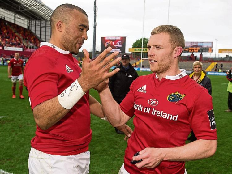 Munster and Leinster overhaul teams for St Stephen's Day clash