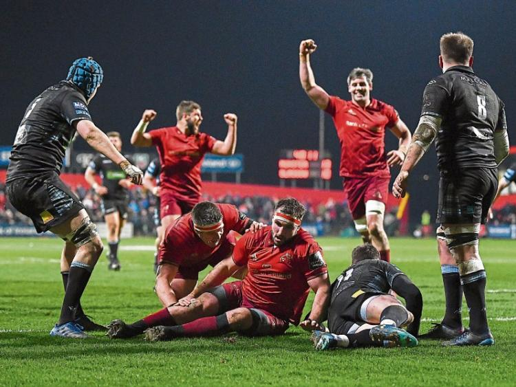 Munster's Win Over Glasgow Warriors Last Night Came At A Huge Price