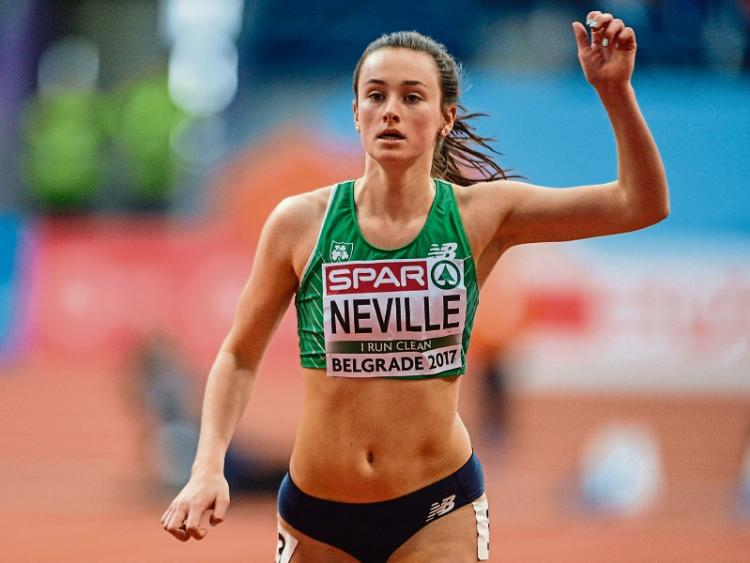 Laura Muir takes 3000m bronze at World Indoor Championships