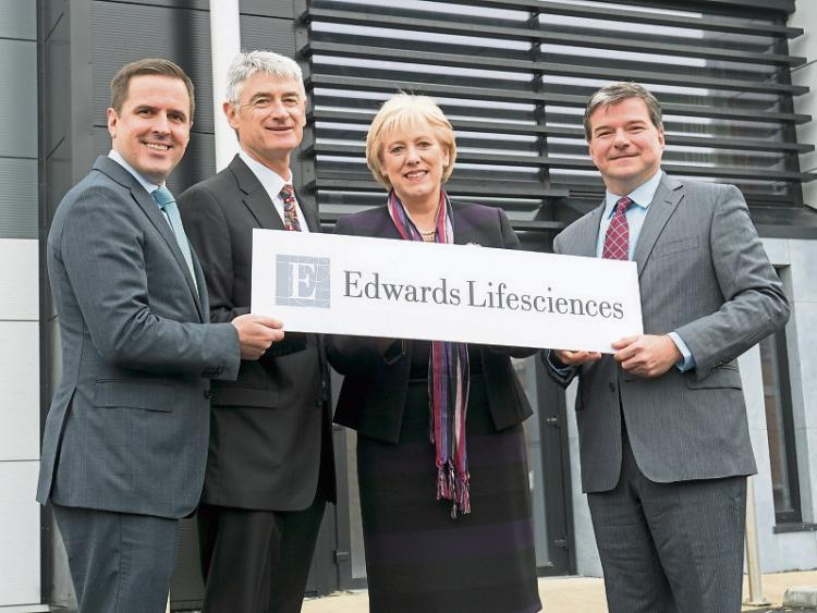 Edwards Lifesciences Corporation (EW) Stock Is An 52-Week High Flier