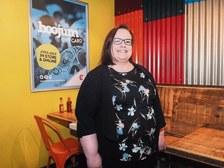 Boojum love affair brought me home': Area boss speaks about bringing