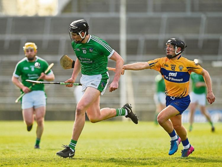 Limerick Progress As They Beat Clare In Enthralling Free-Taking Contest