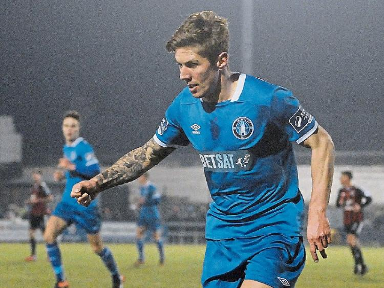 fafbae286ff243 Exodus begins at Limerick FC as four players depart club - Limerick ...