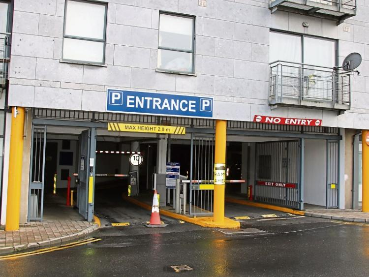 Addict Jailed For Breaking Into Vehicles At Limerick City Car Park