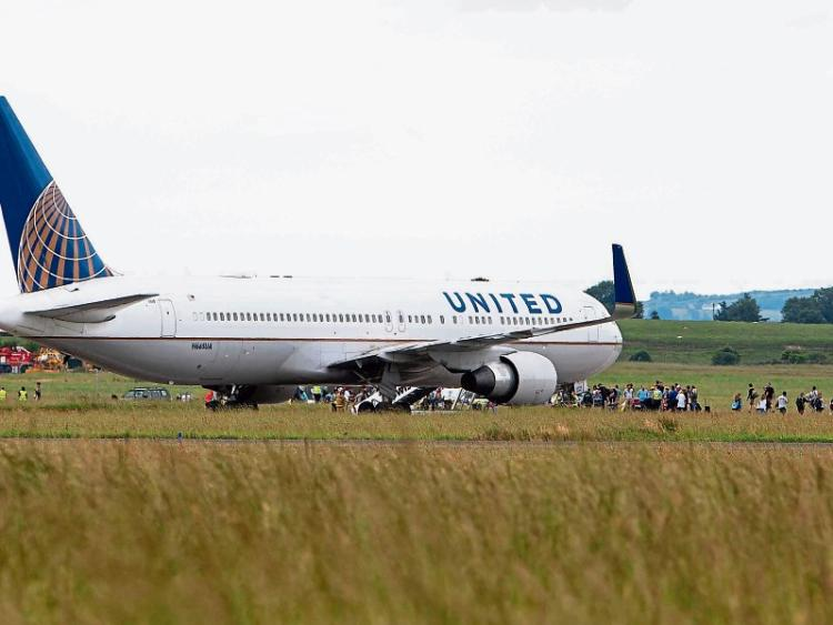 United Flight to Chicago Diverted After Security Concern