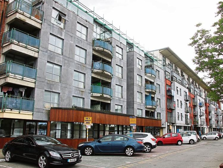 Plans To Build 14 Studio Apartments At Jutland Hall, Steamboat Quay Are  Being Inspected By