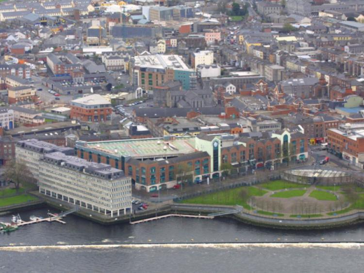 Strand Hotel Limerick Contact Number