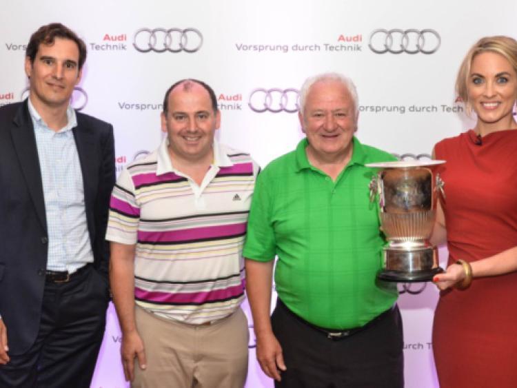 Kilmallock Pair To Represent Ireland In Amateur Golf Tournament