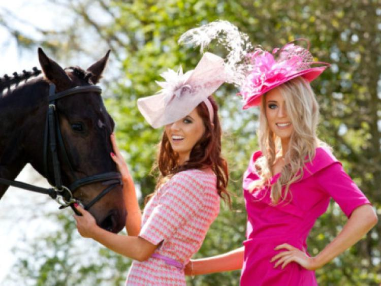 Ladies To Turn On The Style At Limerick Races Limerick