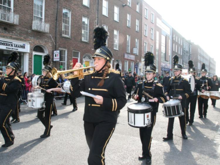 limerick city rhythm band triumph on both sides of the irish sea